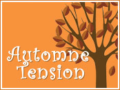 Automne : Tension