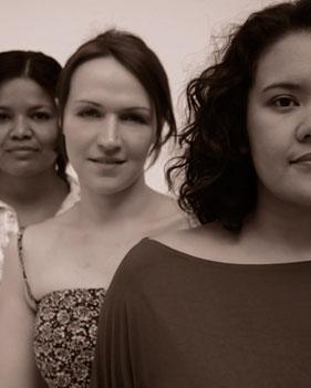 Intervention Assistance aux femmes de Montral